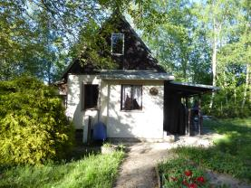 Prodej, zahrada, 426 m2, Chodov