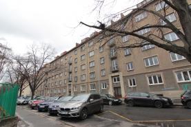 Prodej, byt 2+kk, Praha, ul. Bajkalská