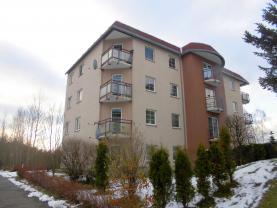 Pronájem, byt 2+kk, 61 m2, Jablonec nad Nisou, ul. Široká