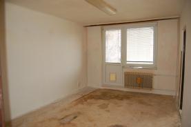Prodej, byt 2+kk, 42 m2, Jeseník