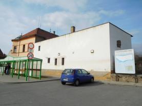 Pronájem, sklad, 100 m2, Město Touškov, ul. Čemínská