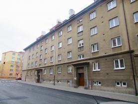 Prodej, byt 2+1, 57 m2, Klatovy, ul. Dukelská
