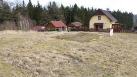 Prodej, pozemek, 465 m2, Dobronice u Bechyně