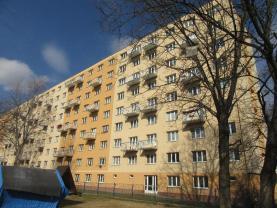 Prodej, byt 2+1, 55 m2, Brno - Štýřice, ul. Vsetínská
