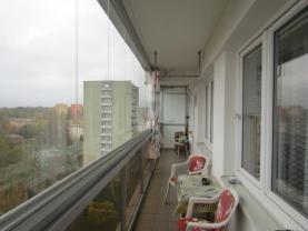 Prodej, byt 3+1, 75 m2, Ostrava - Zábřeh, ul. Kosmonautů