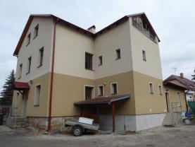 Prodej, restaurace, 868 m2, Karlovy Vary, ul. Merklínská
