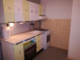 Prodej, byt 2+1, Frýdek - Místek, ul. Slezská