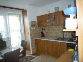 Prodej, byt 3+1, Ostrava, ul. Mariánskohorská
