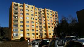 Prodej, byt 3+1, 72 m2, DV, Chomutov, ul. Hutnická
