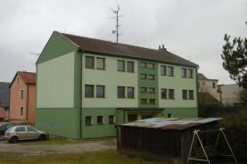 Prodej, byt 3+1, 68 m2, Trhové Sviny