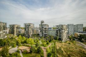 Prodej, byt 5+kk , 221 m2, OV, Praha 3 - Central Park