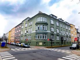 Prodej, byt 2+1, 98 m2, Opava, ul. Mánesova