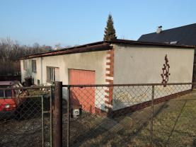 Prodej, rodinný dům, Ostrava, ul. Petřvaldská