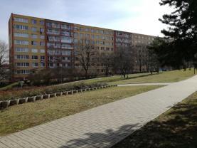Prodej, byt 2+kk, 40 m2, OV, Most, ul. Jaroslava Haška