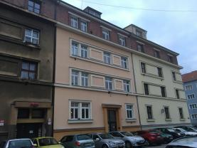 Prodej, byt 3+kk, OV, České Budějovice, ul. Fr. Hrubína