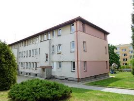 Prodej, byt 3+1, Kamenice nad Lipou - ul. Masarykova