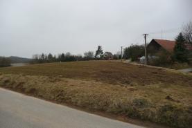 Prodej, pozemek, 1500 m2, Samšina - Jičín