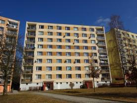 Prodej, byt 2+1, Jablonec nad Nisou, ul.Liberecká