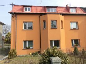 Prodej, nájemní dům, 1166 m2, Opava, ul. Krnovská