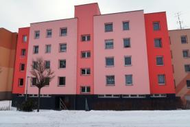 Prodej, byt 4+1, 80 m2, DV, Volary