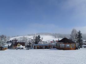 Prodej, ski areál, 3500 m2, Pernink, ul. Karlovarská