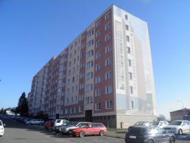 Prodej, byt 1+1, 40 m2, ul. Ledecká - Bolevec