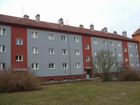Prodej, byt 2+1, Uničov, ul. Opletalova