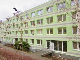 Prodej, byt 3+1, 75 m2, Králův Dvůr, ul. Nad Stadionem