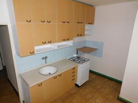 Pronájem, byt 2+1, 50 m2, Opava, ul. Kolářská