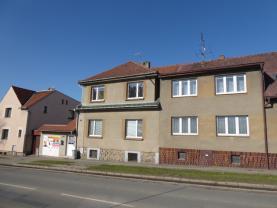 Prodej, rodinný dům, Tábor, ul. Zavadilská
