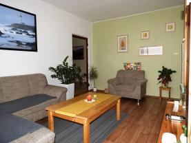 Prodej, byt 4+1, OV, 83 m2, Ústí nad Labem, ul. Pincova