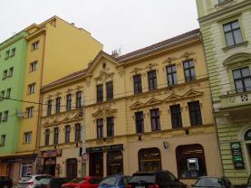 Prodej, obchodní prostory, Praha 8 - Libeň