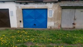 Prodej, garáž, 25 m2, Nová Ves u Ostravy