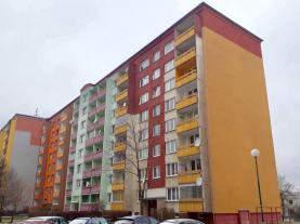 Prodej, byt 2+1, 60 m2, Opava, ul. Liptovská