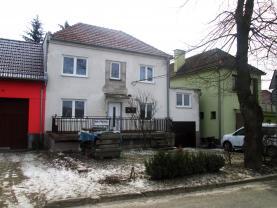 Prodej, rodinný dům, 117 m2, Jedovnice, ul. Podhájí
