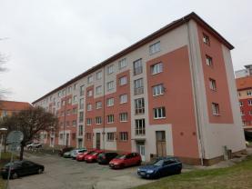 Prodej, byt 2+1, Most, ul. Vítězslava Nezvala