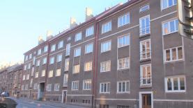 Prodej, byt 2+1, Písek, ul. Kollárova