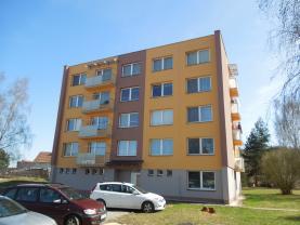 Prodej, byt 2+1, Týn nad Vltavou - Malá Strana, K Jihotvaru