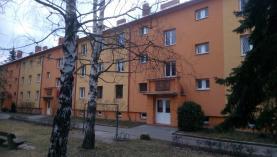 Prodej, byt 2+1, 54 m2, OV, Chropyně, ul. Tyršova