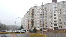 Prodej, byt 1+1, 39 m2, Plzeň, ul.Rabštejnská