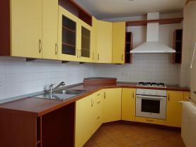Prodej, byt 2+1, 50 m2, OV, Bruntál, ul. Jiráskova