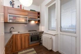 Prodej, byt 2+1, 51 m2, OV, Opava, ul. Haškova