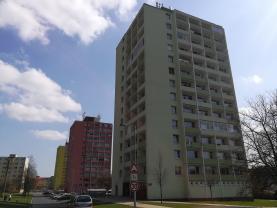 Prodej, byt 3+1, 62 m2, DV, Klášterec n/O, ul. Budovatelská