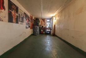 Prodej, garáž, 19 m2, Kladno, ul. Bellevue