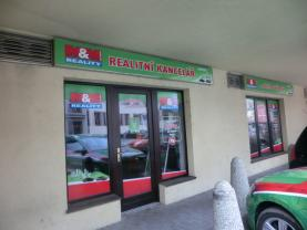 Pronájem, obchodní objekty, 75 m2, Uherské Hradiště