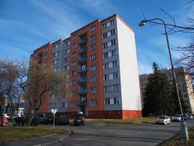 Prodej, byt 4+1, 85 m2, Klatovy, ul. Sídliště U Pošty