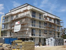 Prodej, byt 3+kk, 86 m2, OV, novostavba Dobřany