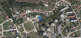 Pozemek_mapa (Prodej, stavební parcela, 795 m2, OV, Libčice nad Vltavou), foto 2/4