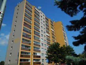 Prodej, byt 1+1, 44 m2, Praha 9 - Hloubětín