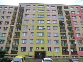 Prodej, byt 3+1, 68 m2, Ostrava, ul. Sládkova